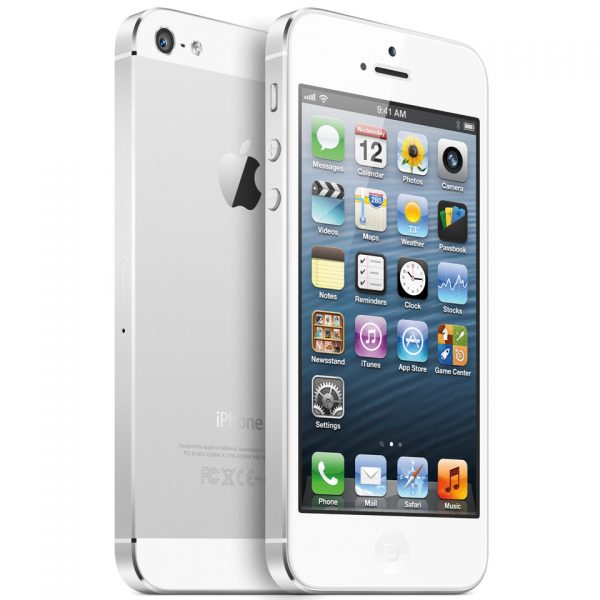 iPhone5sの商品画像です。